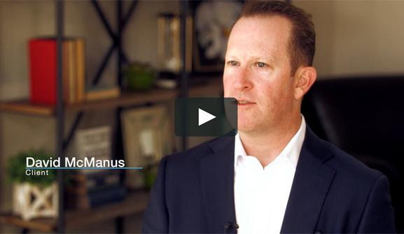 brolly marketing video testimonials